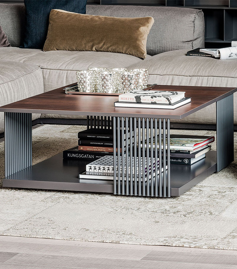 Loth Coffee Table