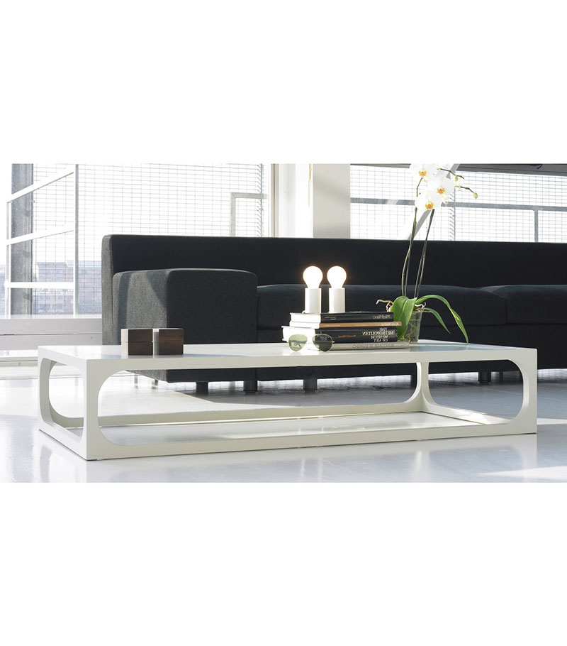 Clatter modern Coffee Table