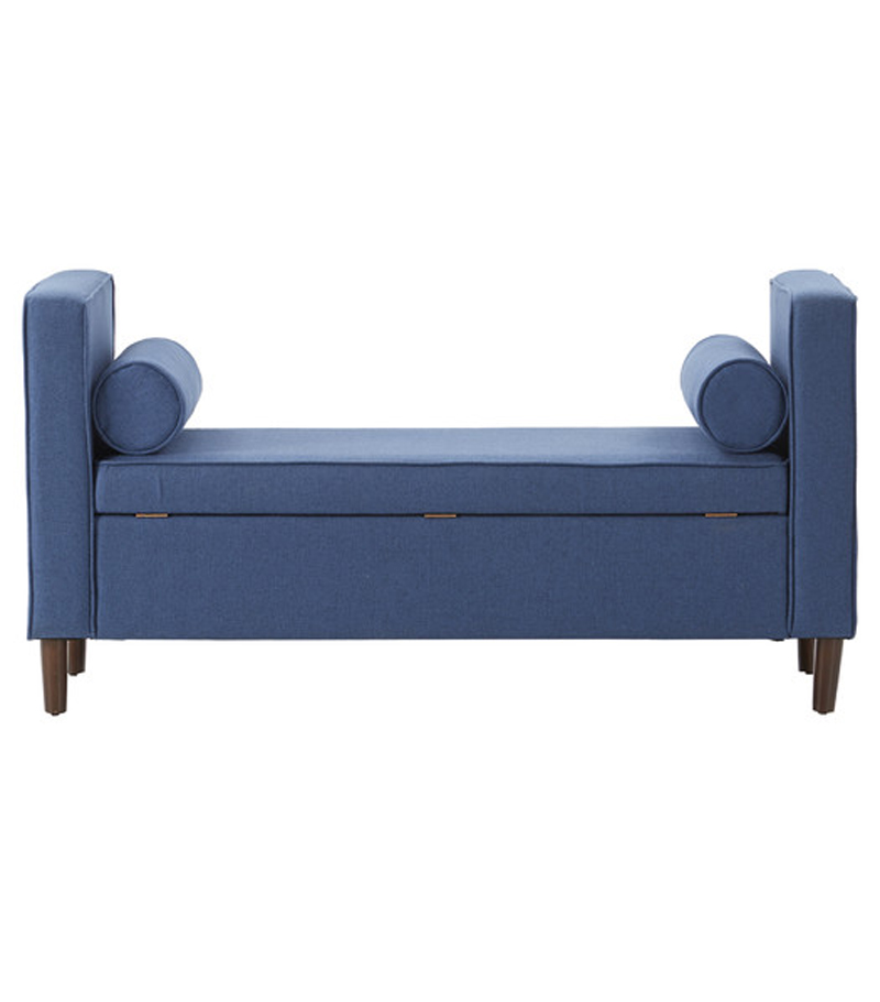 Mead Upholstered Storage Bench