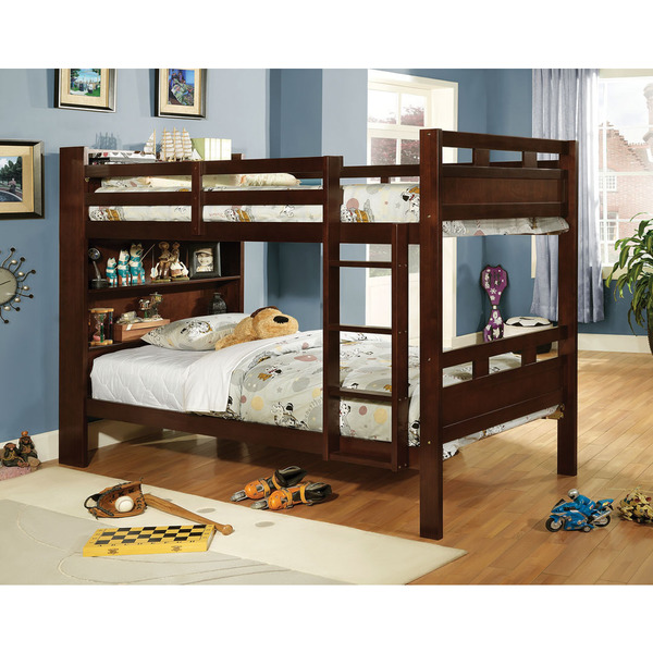 INCUBUS Bunk Bed