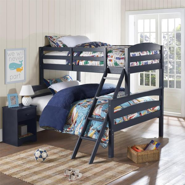 Graphite azure Bunk Bed